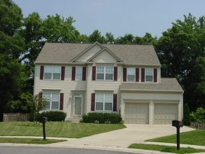 Homes in Bel Air Maryland Harford County