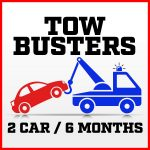 TowBusters Roadside Assistance