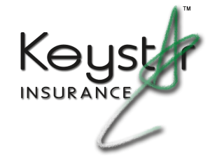 Keystar Insurance Logo